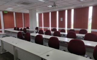 Training Room Facilities3