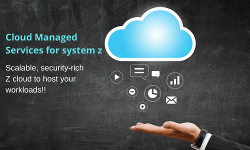 cloud manged services for system z