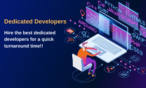 Dedicated-Developers