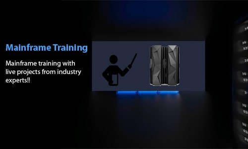 mainframe-training