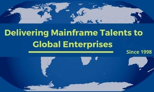 Mainframe Training image